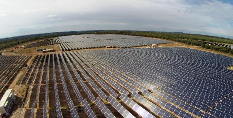 Les nouveaux scénarios de RTE pour les EnR électriques
