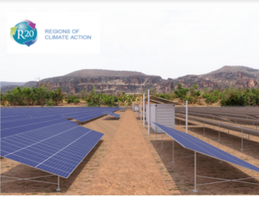 akuo energy termine le difficile financement de la centrale solaire de kita au mali greenunivers. Black Bedroom Furniture Sets. Home Design Ideas