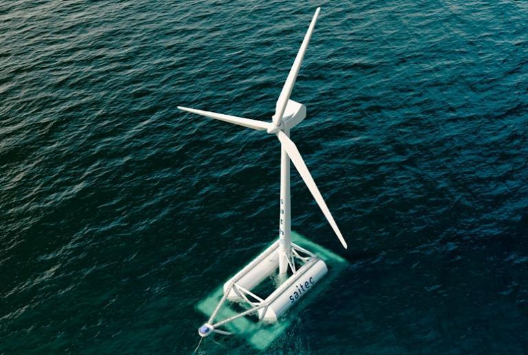 L'Espagne pourrait faire flotter ses éoliennes sur les eaux japonaises
