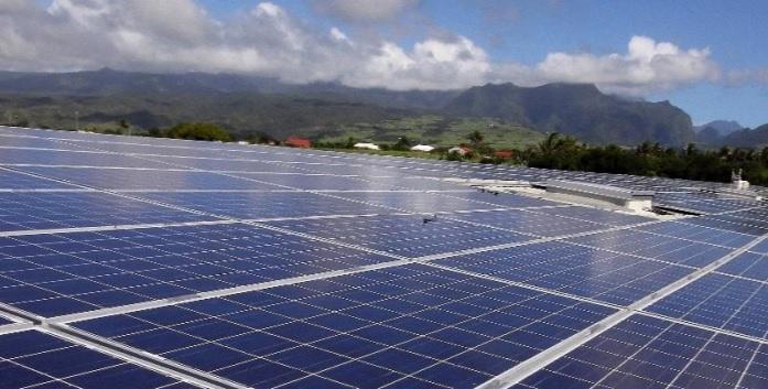 Modules solaires : les prix en hausse inexorable