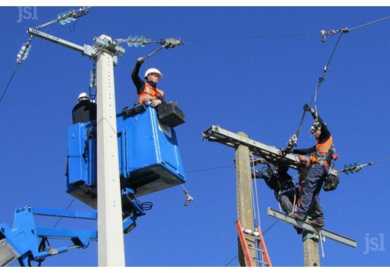 Un projet Enedis-Innogy en Sarre et Lorraine pour gérer les surplus éoliens