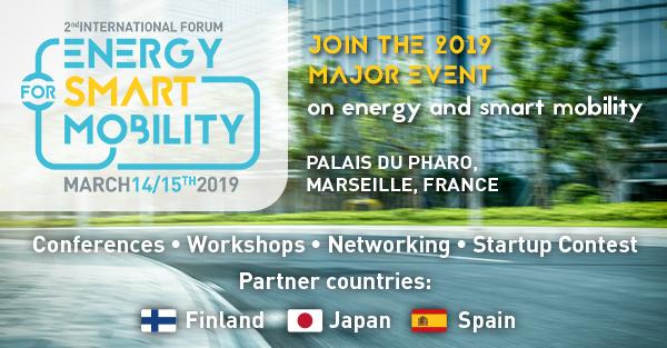 2ème Forum international E4SM