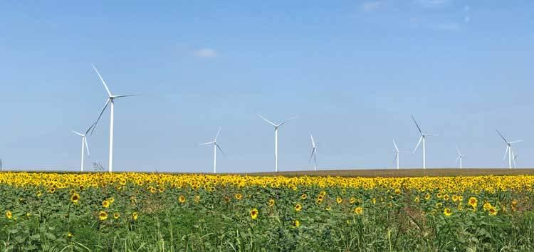 Engie rachète le <b>développeur</b> éolien italien Renvico - GreenUnivers