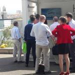 Journée hydrogène Marseille 2019