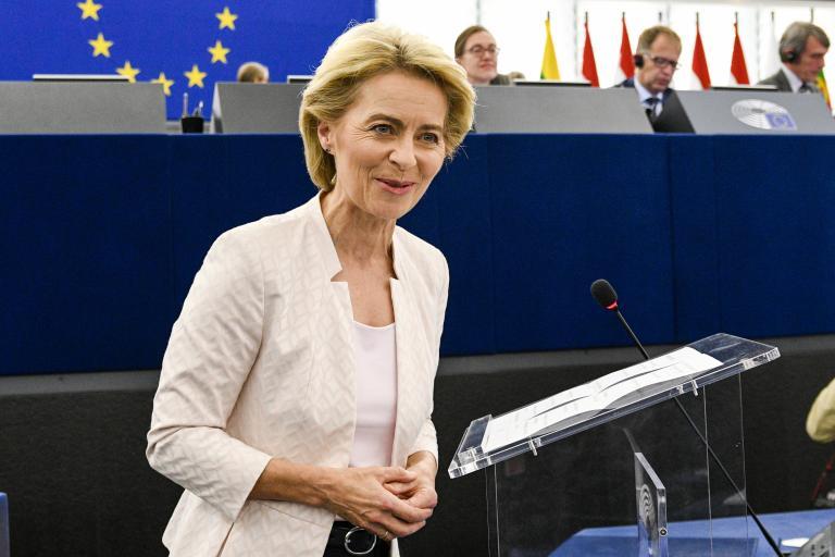 UE : vers une fiscalité énergétique plus ambitieuse?