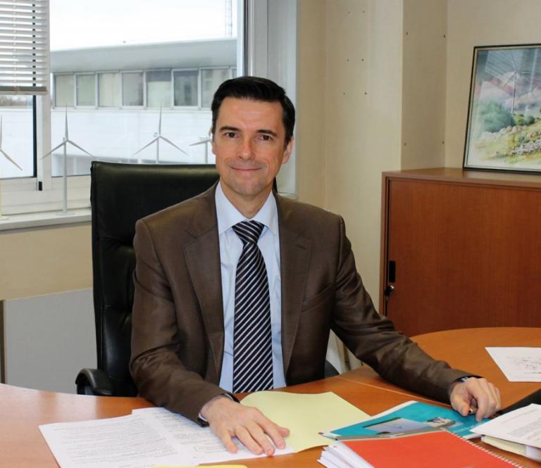 « Nous visons une fourniture 100% EnR en 2035 », Emmanuel Julien (Sergies)
