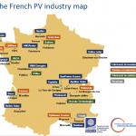 Carte industrie PV FR
