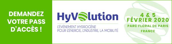 HyVolution 4 & 5 février Paris