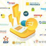 Fournisseurs-électricité