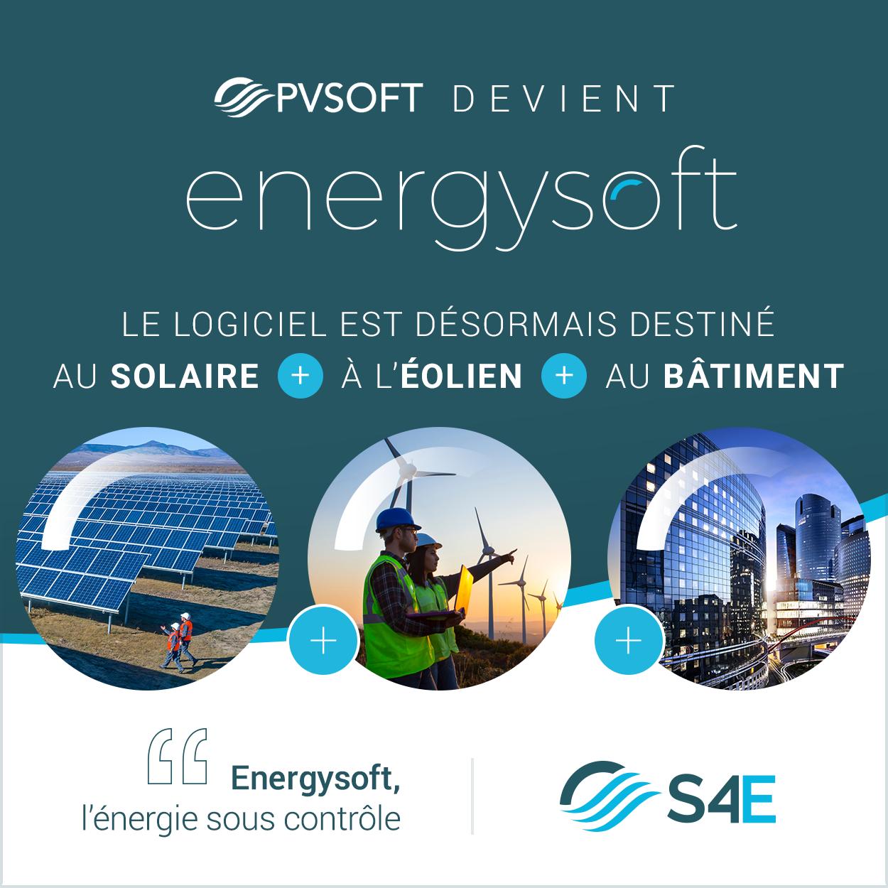 PVSOFT devient energysoft