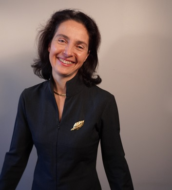 Sylvie Perrin