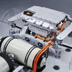 Motorisation hydrogène BMW