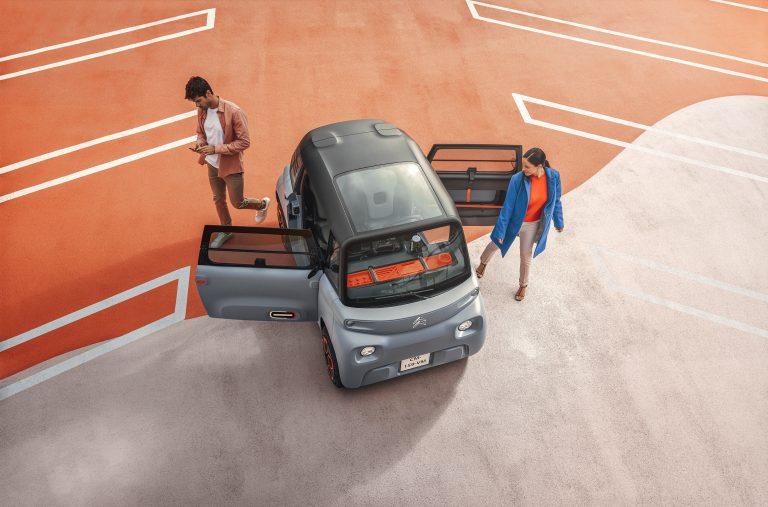 Fnac Darty va vendre des voitures électriques