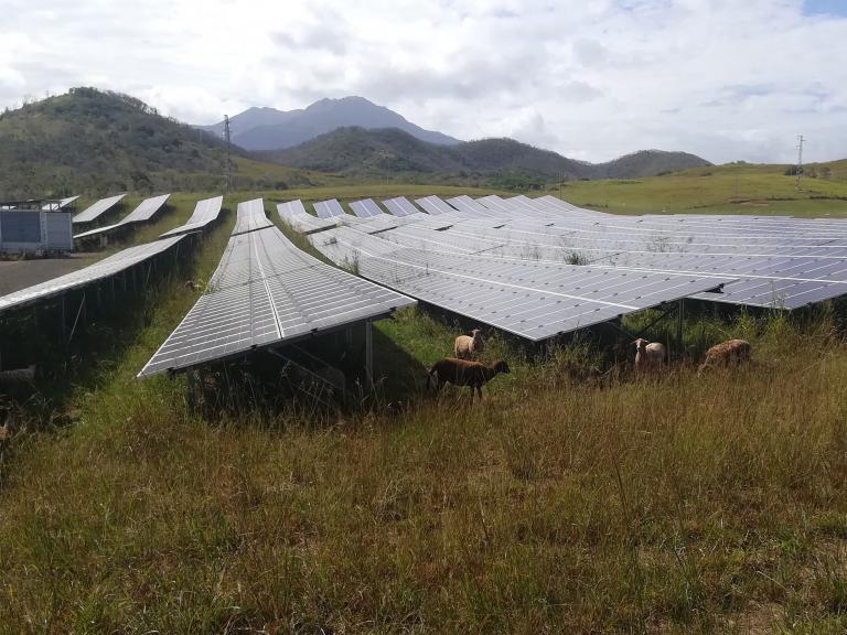 Artificialisation des sols : les EnR dans l'incertitude