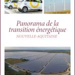 Panorama de la transition énergétique Nouvelle Aquitaine