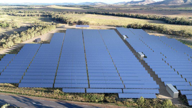 Eolien et solaire soutiennent la croissance d'Akuo