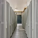 Interxion Private Room