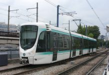 Tramway RATP