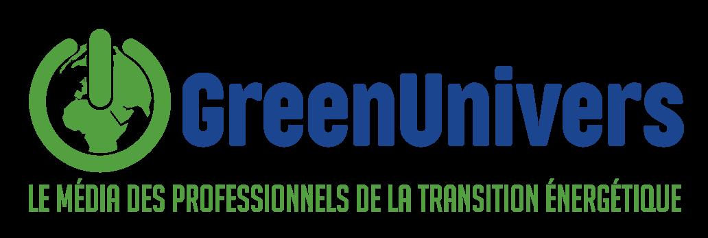 GreenUnivers, le média des professionnels de la transition énergétique