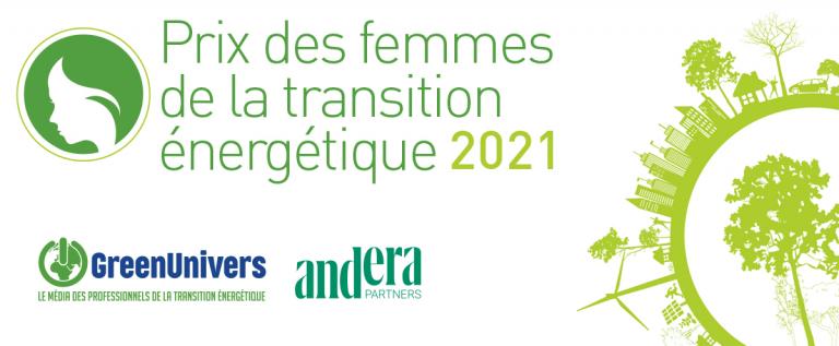 20 femmes championnes de la transition énergétique en 2021