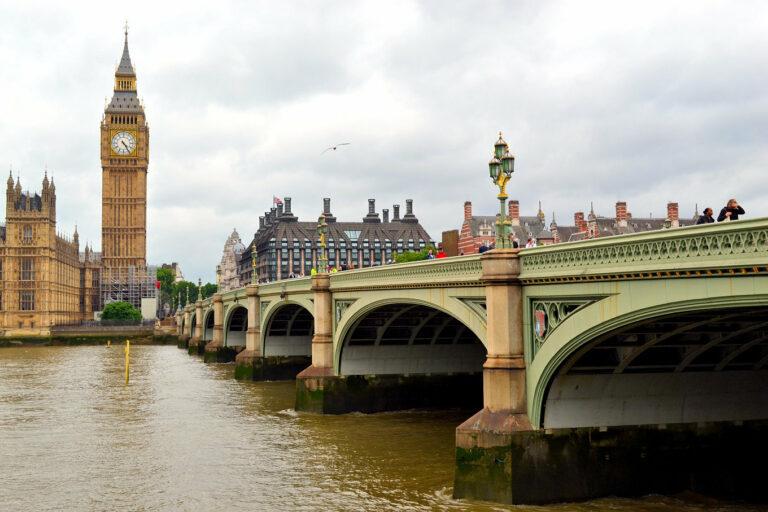 Nouvel objectif climat ambitieux au Royaume-Uni