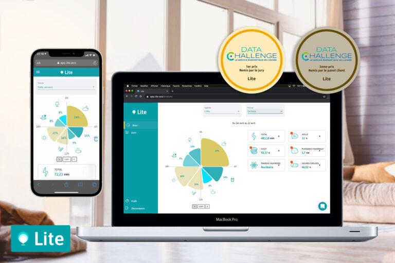 La start-up Lite s'attaque aux factures d'énergie des foyers