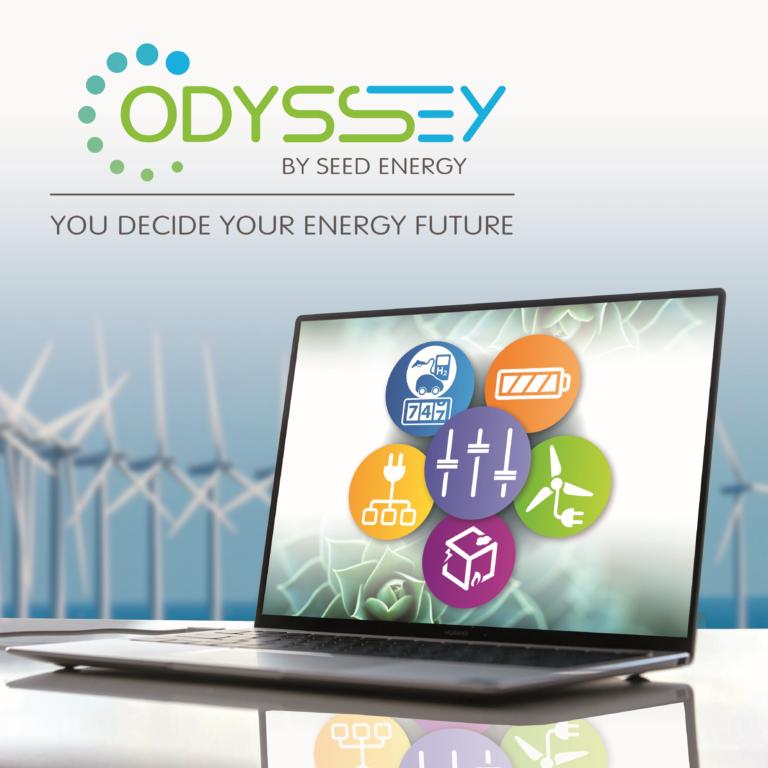 SEED-Energyfacilite le déploiement des nouveaux systèmes énergétiques