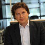 Nicolas Durand, Fondateur et PDG Cozynergy