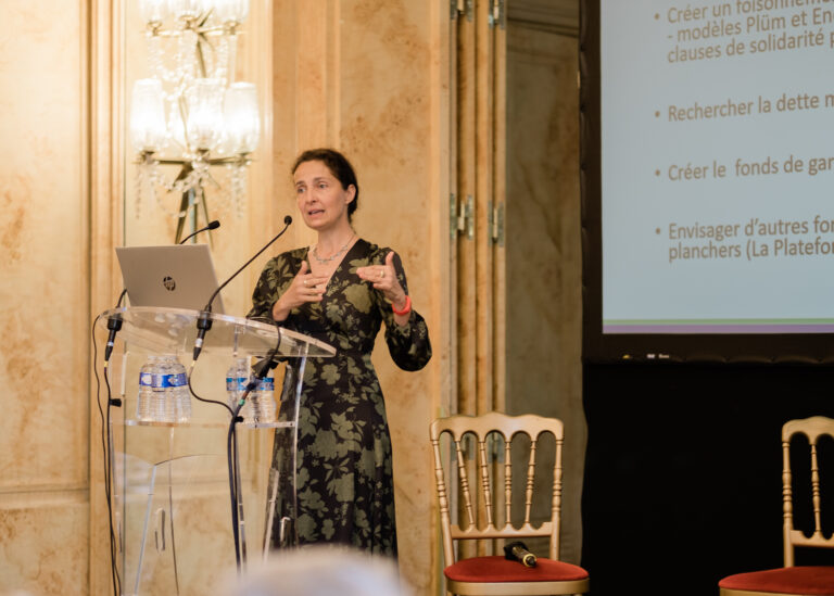 Des initiatives innovantes pour déployer les CPPA en France