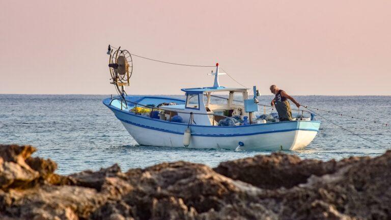 Le homard américain n'en pince pas pour l'éolien marin