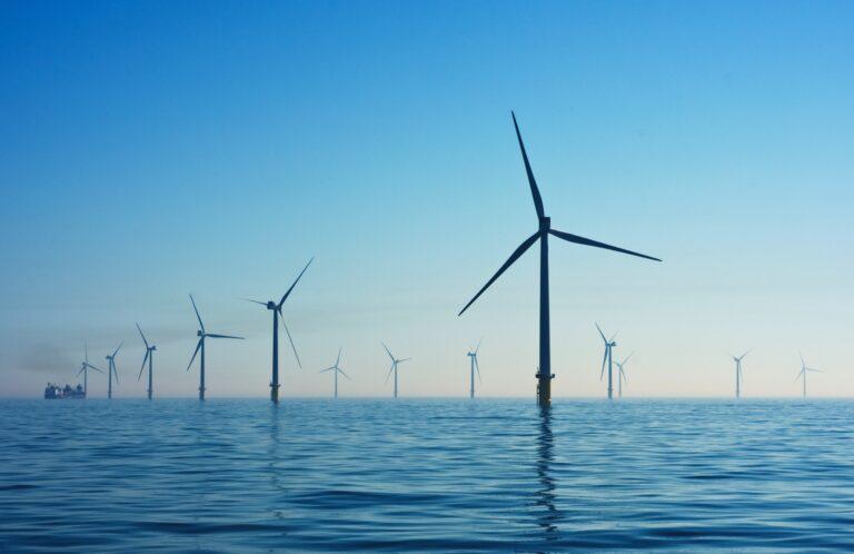 Eolien marin : Seagreen vend des CPPA court-terme de 20 MW