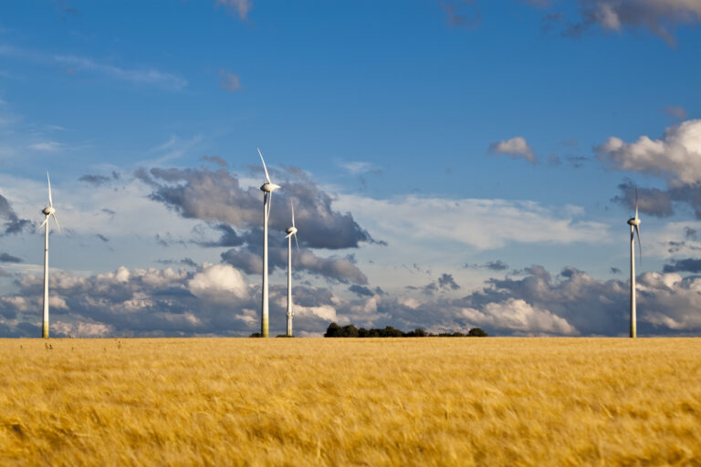 En Allemagne, Juwi associe éoliennes et batteries
