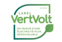 Vertvolt Ademe label