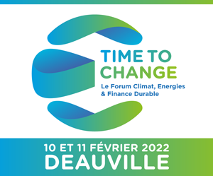 Time to Change - Deauville 10 & 11 février 2022